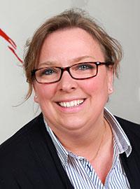 Annette Hagedorn