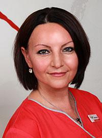 Galina Anselm
